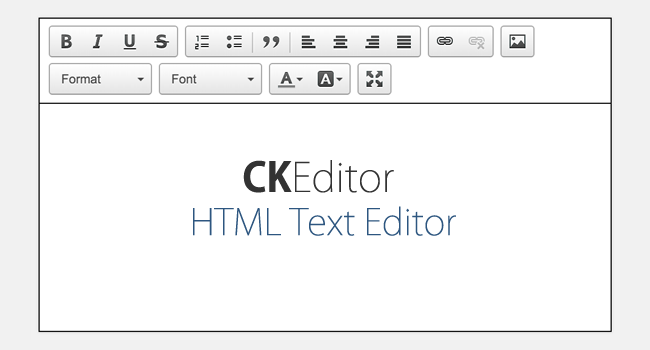 CKeditor using javascript in HTML Pages – Pronto Infosystem LLP