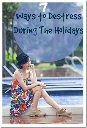destress-holidays