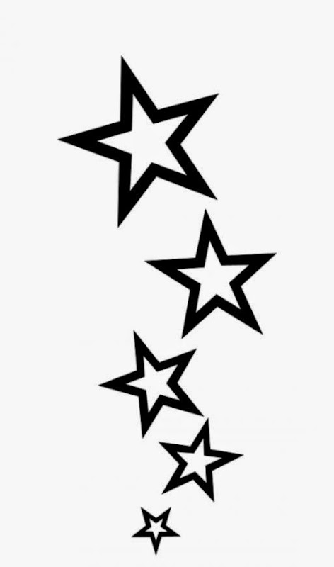 Star wrist tattoo by bob123xx on DeviantArt
