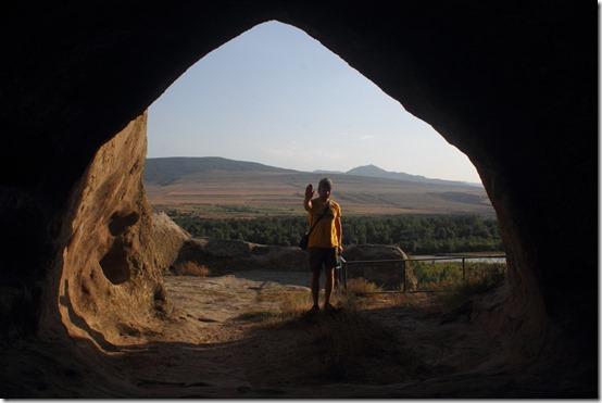 Уплісихе печерне мсто