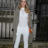 OIC - ENTSIMAGES.COM - Vogue Williams at the Oasis and Victoria & Albert Museum - collection launch party London 20th April 2015  Photo Mobis Photos/OIC 0203 174 1069
