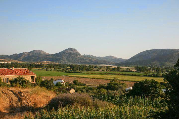 Gökçeada  Otelleri, Gökçeada Hakkında