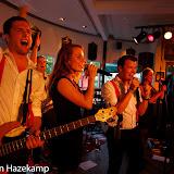 de voormalige Hermes House Band