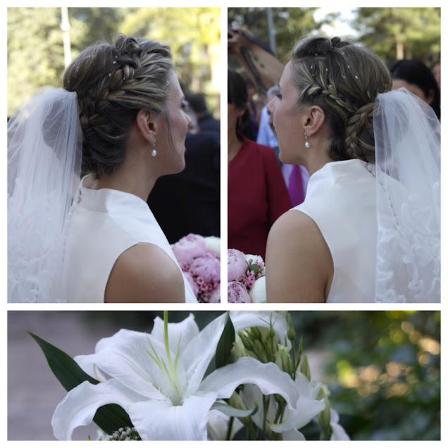 Ideas de boda al aire libre