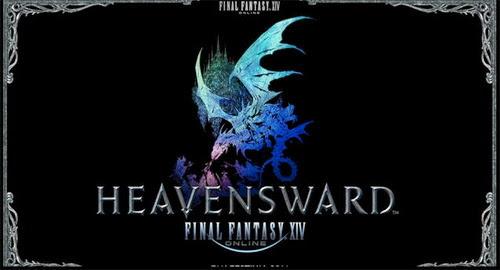Lộ diện bản mở rộng đầu tiên Heavensward dành cho Final Fantasy XIV