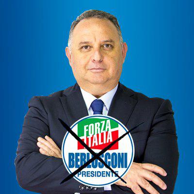 Sergio Torromino al posto di Jole Santelli alla Camera dei Deputati.