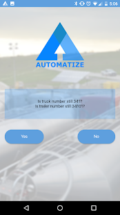 Automatize - náhled