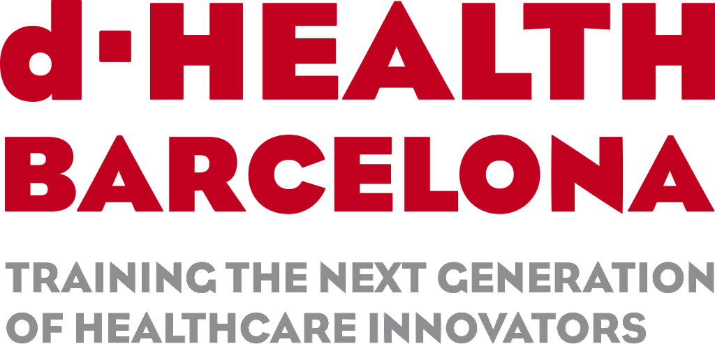 Logo d·HEALTH Barcelona