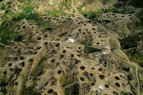 Матмата - лунные кратеры