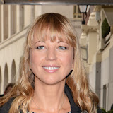 WWW.ENTSIMAGES.COM -  Sara Cox  at          BBC Children in Need Gala Lunch at The Savoy, Strand, London                                               Photo Mobis Photos/OIC 0203 174 1069
