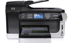 Tips on how to download and install HP Officejet Pro 8500 Wireless/A909g inkjet printer driver program