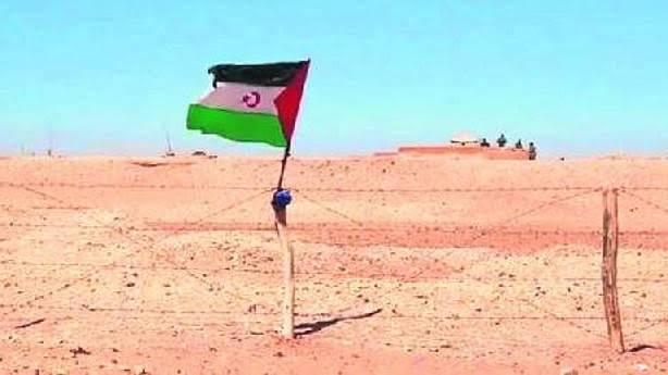 """Proyecto de Resolución de EE.UU: """"Ya no puede haber un status quo en el Sáhara Occidental""""."""