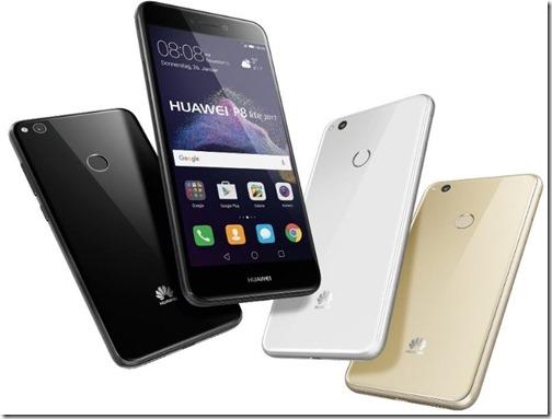 Huawei Nova Lite Diluncurkan, Andalkan Kamera 12 Megapiksel