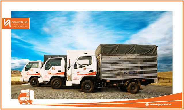 Công ty TNHH TM DV Vận Tải Nguyên Lợi, TPHCM