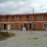Construcion de viviendas en Filipinas