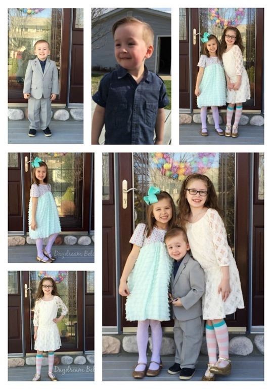 Easter 2016 daydreambelieversdesigns