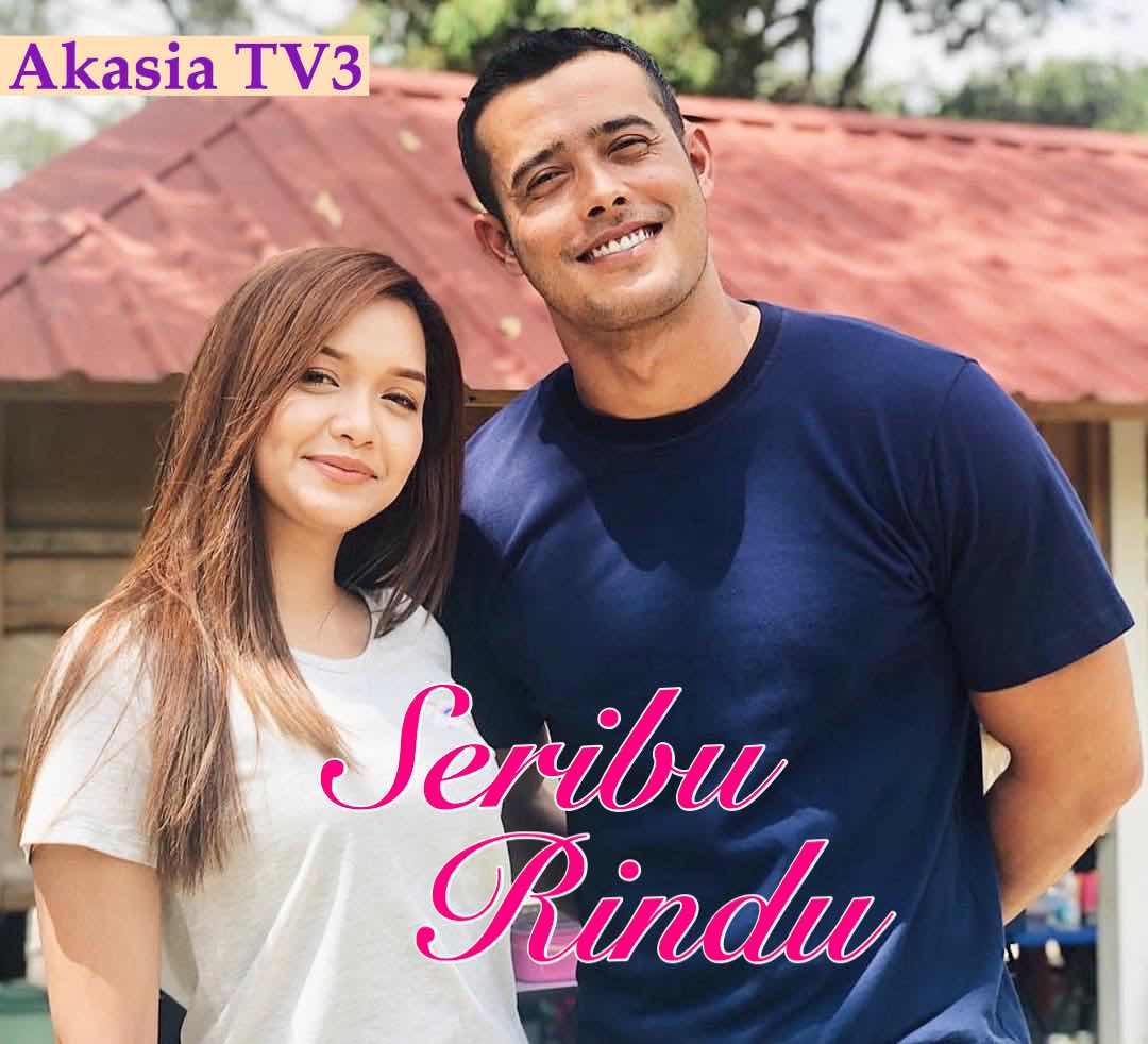 %255BUNSET%255D - Drama Seribu Rindu, akan datang di slot Akasia TV3