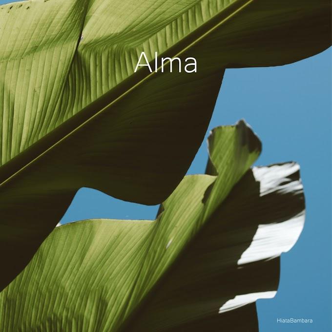 """""""Alma"""" é o mais novo single do projeto HiataBambara do músico Fabrício Henrique"""