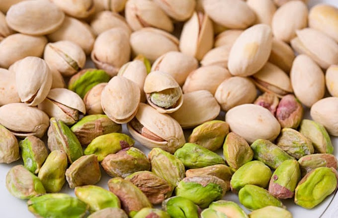 Pistachios benefits:Need to include in your Diet.