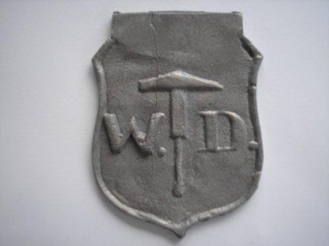 Naam: Wim DeknatelPlaats: ZoutkampJaartal: 2003