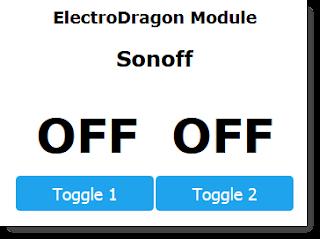 Sonoff 1ch inching 5/12v and Tasmota - Google Groups