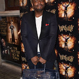 OIC - ENTSIMAGES.COM - Anton Stephens at the  Impossible - press night  in London  13th July 2016 Photo Mobis Photos/OIC 0203 174 1069