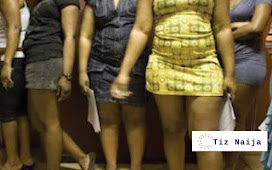 Bauchi State Government to Conduct Mass Wedding for Sex Workers in the State