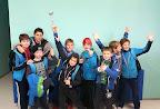 Turnir za dečke in deklice U11 - 3 mesto