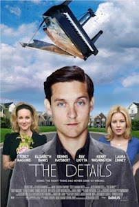 The Details Poster