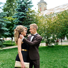 Wedding photographer Yulya Fedishin (juliafedyshyn). Photo of 09.07.2017