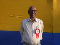 Tournament Directors - Dr. S.M. Joshi