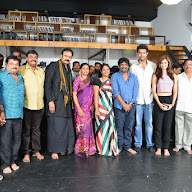 Puri Varun Lofer Movie Opening
