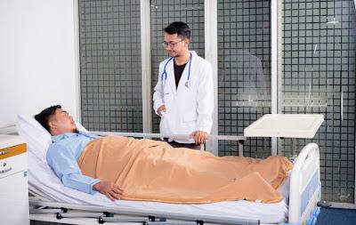 Konsultasi Doktor - Dasir Rounin
