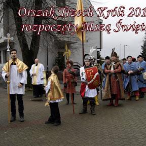 2018-01-06 Orszak Trzech Króli 2018