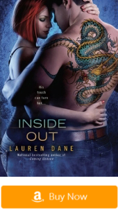 Inside Out - Brown Siblings series - Erotic Romance Novels