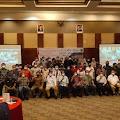 SKK migas sumbagut mensosialisasikan kegiatan hulu migas kepada wartawan/media di wilayah aceh