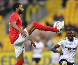 """Jordan Lotiès juge le jeu défensif d'Eupen : """"On n'est pas assez méchant"""""""
