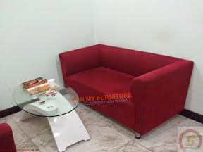 Ghế sofa cafe SOFA13