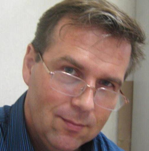Sergey Charkin Photo 3