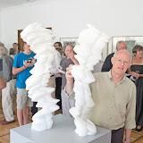 Ausstellung Tony Cragg