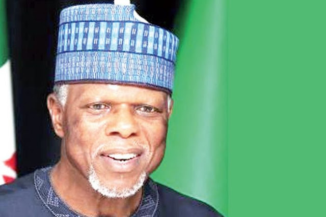 I regret My Inability To Answer The Senate ' s Invitation – Hameed