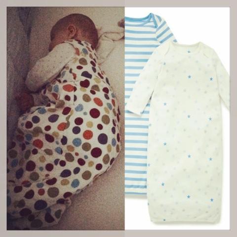 baby bundler sleepbag