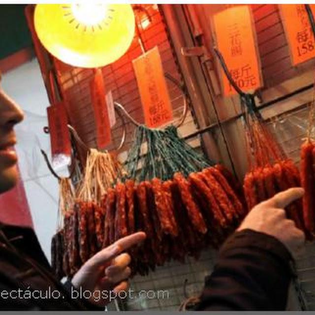 Nuestros cocineros por el mundo 2 temporada lista de for Bazar del cocinero