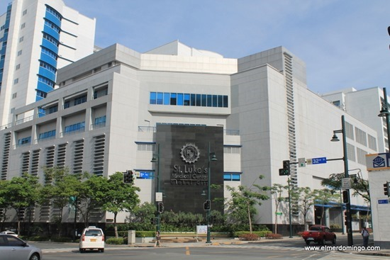 St Lukes Medical Center BGC