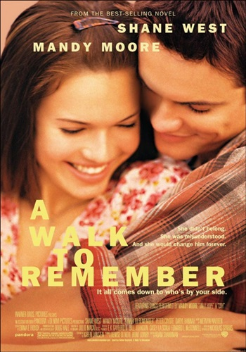 A Walk To Remember [Latino]