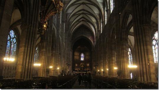Cathédrale Notre Dame de Strasbourg (27)