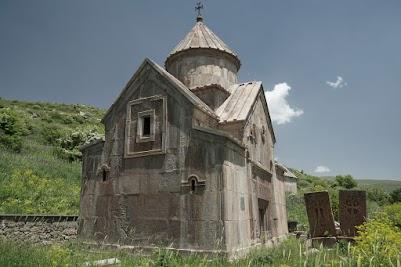 Kloster Ts'aghats' Khar