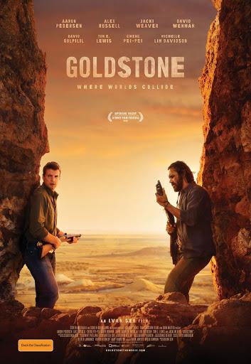 Goldstone - Thám Tử Khu Mỏ