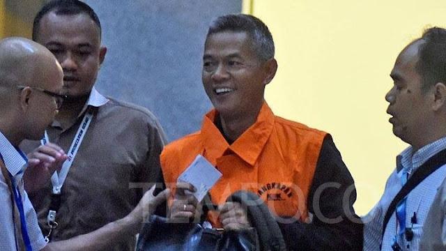 Sprindik OTT Wahyu Setiawan Diteken 20 Desember, Pengamat: Upaya Hindari Dewas?