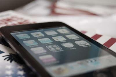 Nuevos modelos de iPhone y iPod touch aparecen en el inventario interno de Apple